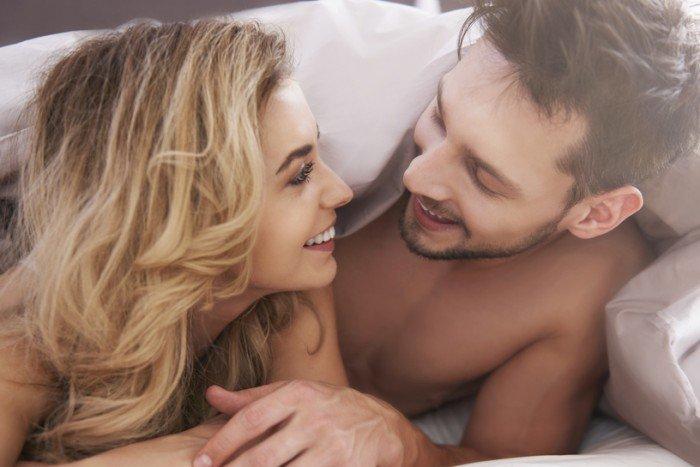 ideal sex