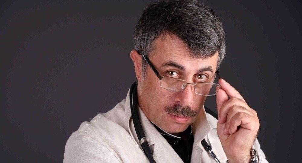 Doctor Komarovskiy