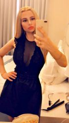 Cheap independent escort Olga charges SGD 250/hr