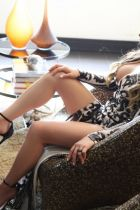 Laura Blanco on Singapore escort directory SexoSg.com